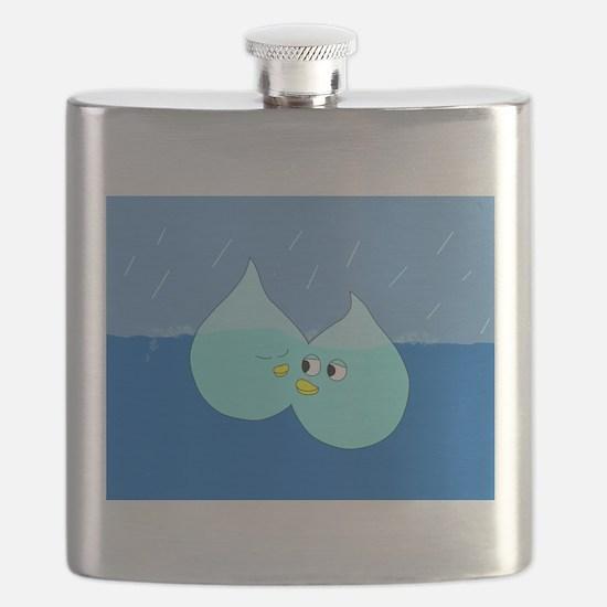 Union Flask