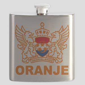 NETHERLANDS E Flask