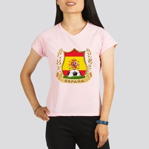 england Performance Dry T-Shirt