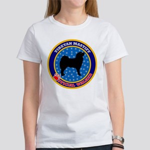 Tibetan Mastiff Women's T-Shirt