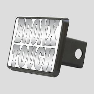 bronx tough Rectangular Hitch Cover
