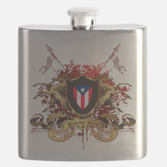 PR shield.png Flask