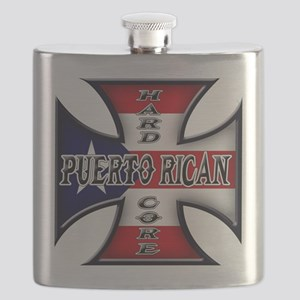 Warned you about T-Shirt Flask