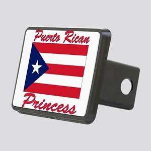 PR shield Rectangular Hitch Cover