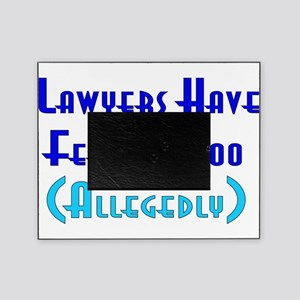 lawyers01 Picture Frame
