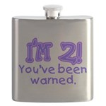 warnedabout2 Flask