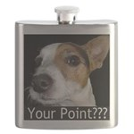 JRT Your Point? Flask