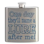 one day Flask