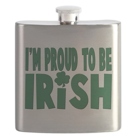 proud to be irish.png Flask