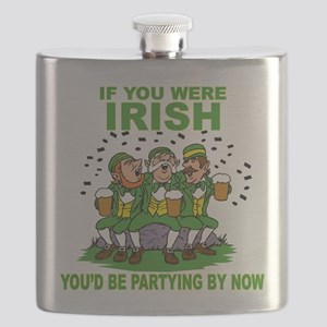 irish Party.png Flask