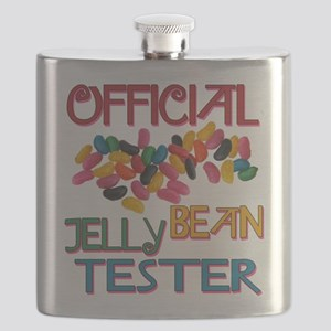 Jelly Bean Tester Flask