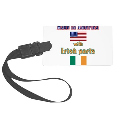 Made in America with Irish parts(white).png Large