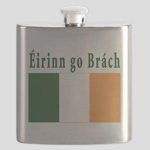 Ireland forever T-Shirt Flask