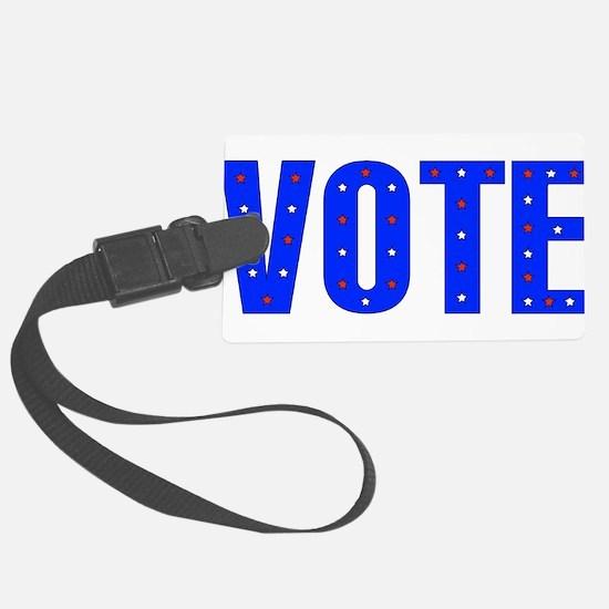 vote05.png Luggage Tag