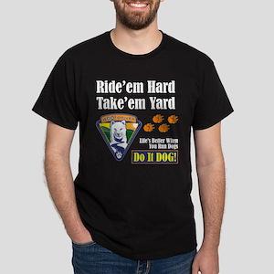 RideEmHardCP Dark T-Shirt