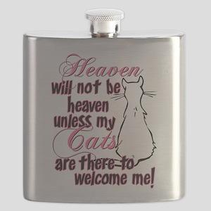 heaven catw Flask