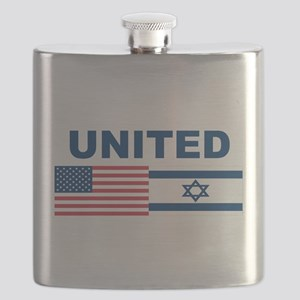 Support Isreal Flask