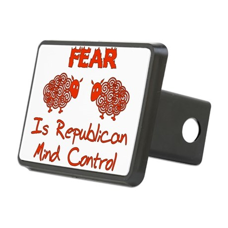 gop_fear01.png Rectangular Hitch Cover