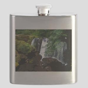 waterfall01 Flask