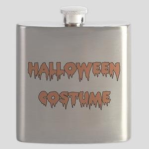 halloween_costume01 Flask