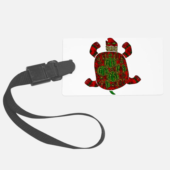 turtle01.png Luggage Tag