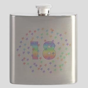 18thbirthday01 Flask