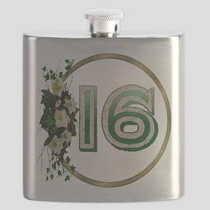 16thbirthday01 Flask