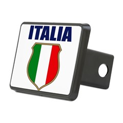 italy T-Shirt.png Hitch Cover