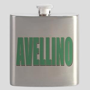 Italia T-Shirt Flask