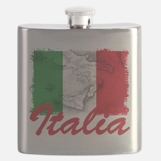 italia rectangle sticker.png Flask