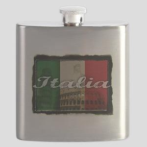 2-Italia Flask