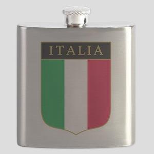 Italia Flask