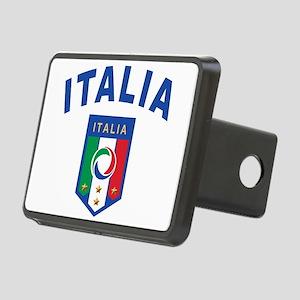 Forza Italia Rectangular Hitch Cover