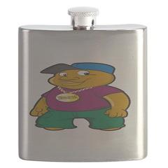 Booo! Flask