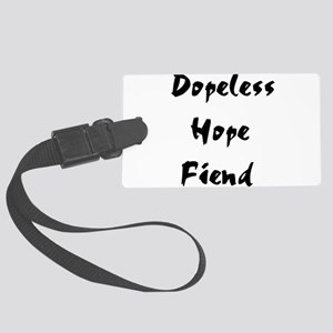 dope01x Large Luggage Tag