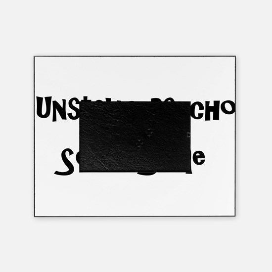 psycho01.png Picture Frame
