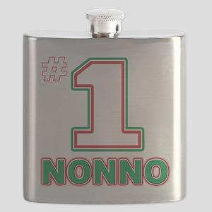 2-nonno(blk) Flask