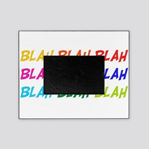 a1_blah01 Picture Frame