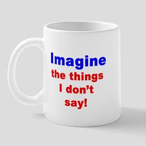 Mug Sample Mug