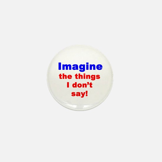 Stickers, Buttons, and Magnet Mini Button