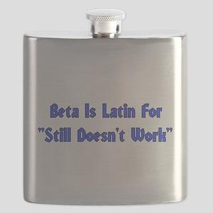beta01 Flask