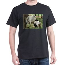 Campesino Colombiano Black T-Shirt