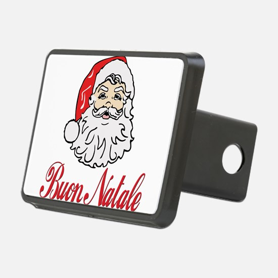 buon natale ornament circle.png Hitch Cover
