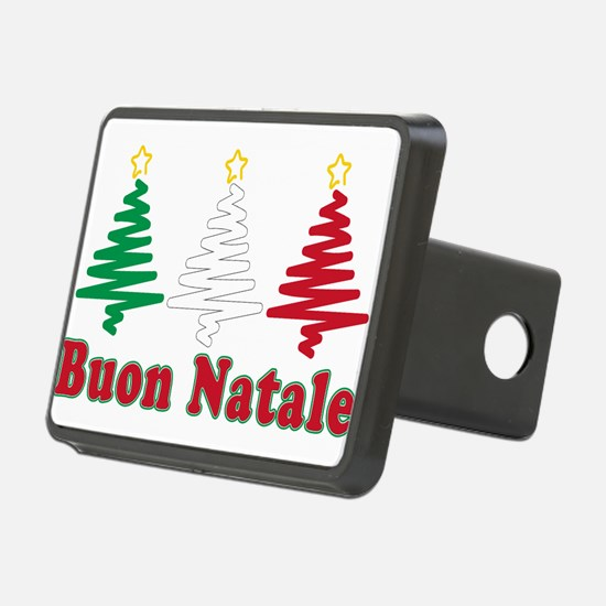 Buon Natale Flag.png Hitch Cover