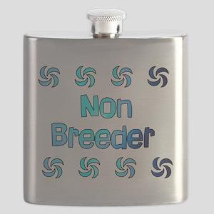 nonbreeder01 Flask
