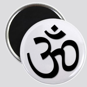 Yoga Icon Magnet