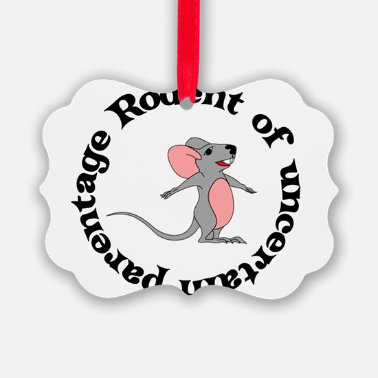 rodent01.png Ornament