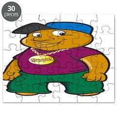 Booo! Puzzle