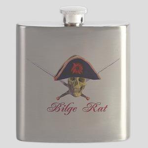 bilge rat01 Flask