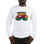 Booo! Long Sleeve T-Shirt